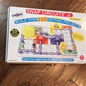 Other - Brand new snap circuits jr